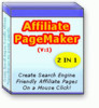 Thumbnail Affiliate Page Maker Create Search Engine Friendly Affiliate
