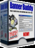 *new!* Banner Buddy W/ Master Resell Rights - To Quickly Gen