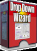 *new* Drop Down Wiz With Master Resale Rights 2011