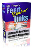 Thumbnail Feed Reader Links With Resale Rights