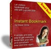 Thumbnail Instant Bookmark Let Visitors Bookmark Your Site With Just O