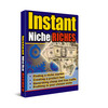 Thumbnail Instant Niche Riches With Master Resale Rights.