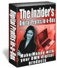 Thumbnail *new* The Inziders Digital Profits In A Box Make 2011