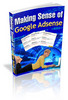 Thumbnail Making Sense Of Adsense. Incl Mrr