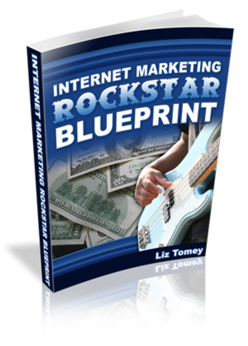 Product picture Internet Marketing Rockstar Blueprint With Mrr